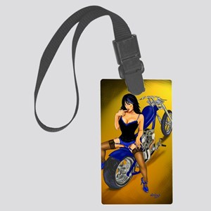 LaBelleza Large Luggage Tag