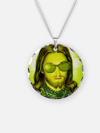 hipsterjesus Necklace