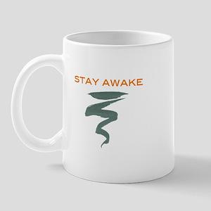 Stay Awake Mug