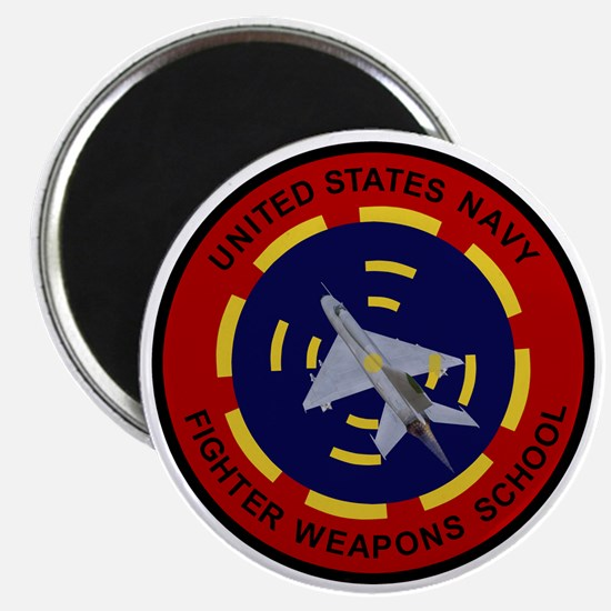 USNFWS Magnet