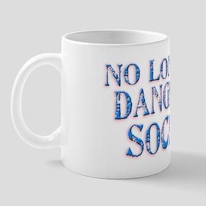 SocietyDanger Mug