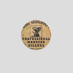 BSPMH1 Mini Button