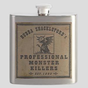 BSPMH1 Flask