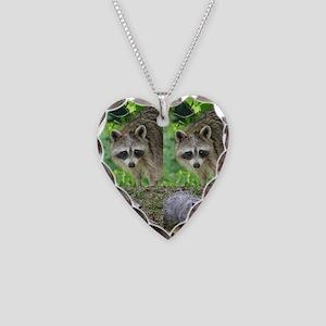 Ra10.526x12.885(203) Necklace Heart Charm