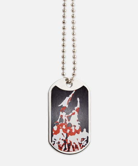SN850652 cropped Dog Tags