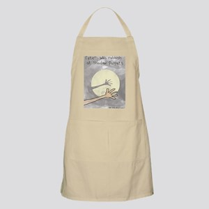 Shadow Puppet Apron