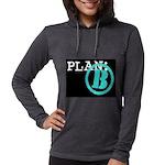 plan-b-band Long Sleeve T-Shirt