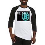 plan-b-band Baseball Jersey