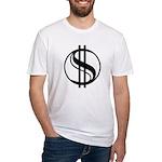 Libertatis Æquilibritas Fitted T-Shirt