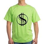 Libertatis Æquilibritas Green T-Shirt