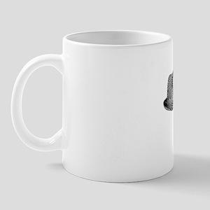 BAG MAN_4 Mug