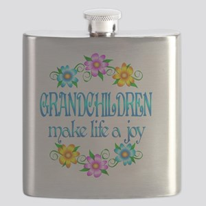 GRANDCHILDREN Flask