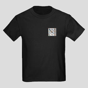 Monogram - MacConnell Kids Dark T-Shirt