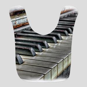 old piano Bib