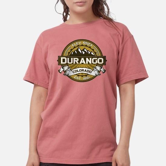 Durango Tan T-Shirt