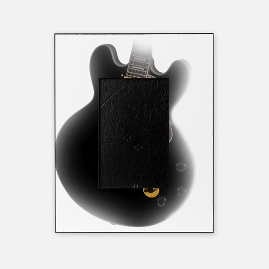 bb king lucille Picture Frame