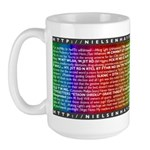 large comment thread mug