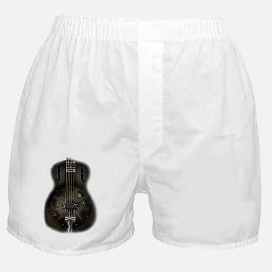 national resonator Boxer Shorts