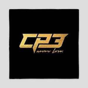 Chris Paul Team CP3 Never Lose Queen Duvet