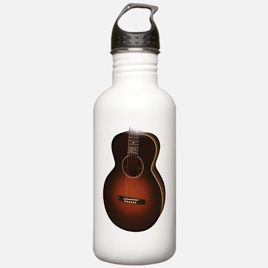 robert johnson Water Bottle