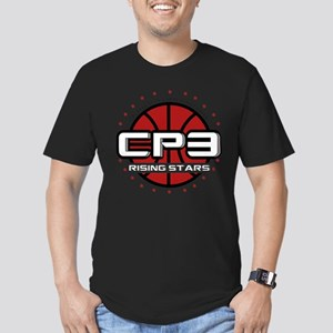 Chris Paul Team CP3 Ri Men's Fitted T-Shirt (dark)