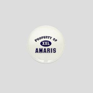 Property of amaris Mini Button