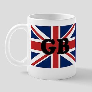 GB OUT Mug