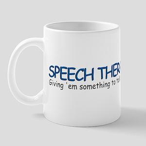STTalk Mugs