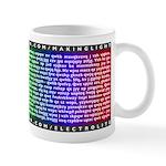 inscrutable mug 3
