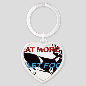 emff2 Heart Keychain
