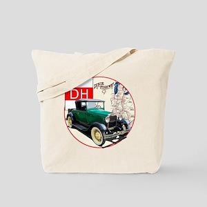 Dixie-C10trans Tote Bag