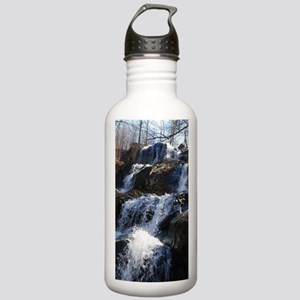 dark_hollow_falls Stainless Water Bottle 1.0L