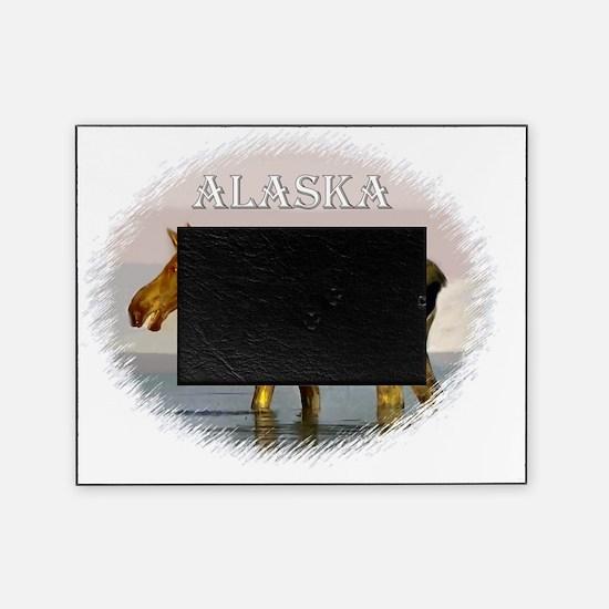 Photos Moose Picture Frames | Photos Moose Photo Frames - CafePress