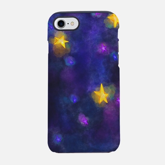 Stary Stary Sky iPhone 7 Tough Case