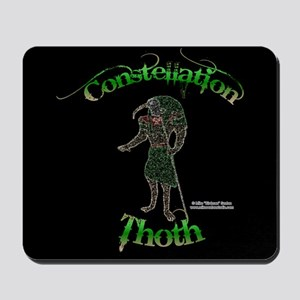 Constellation Thoth Mouse Pad