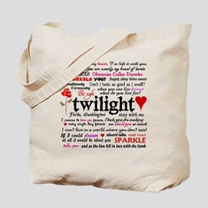 Twi Terms FF Tote Bag