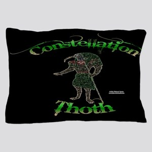 Constellation Thoth Pillow Case