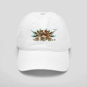 Thoth Sepia Cap