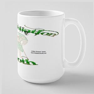 Constellation Thoth Large Mug