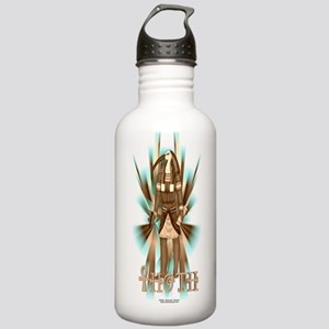 Thoth Sepia Stainless Water Bottle 1.0L