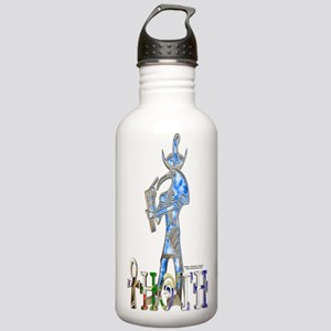 Thoth 3D Stainless Water Bottle 1.0L