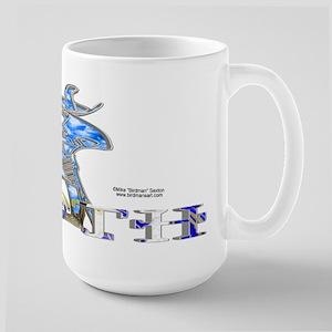 Thoth 3D Large Mug