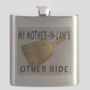MyMotherInLawsOtherRide Flask
