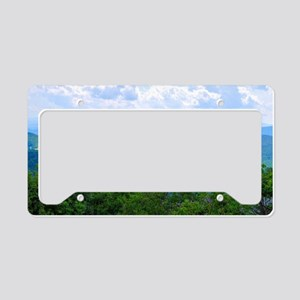 grandsmview21 License Plate Holder