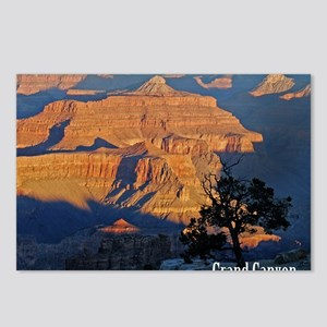 canyon_sunrise_pocket Postcards (Package of 8)