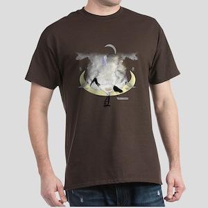 Thoth Wisp Dark T-Shirt
