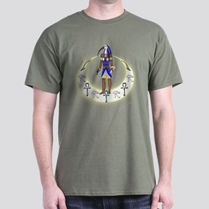 Thoth Moon Glow Dark T-Shirt