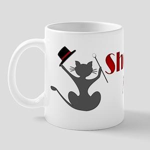 Show Cat Dad Bumper Mug