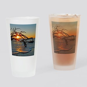 driftwoodsun Drinking Glass