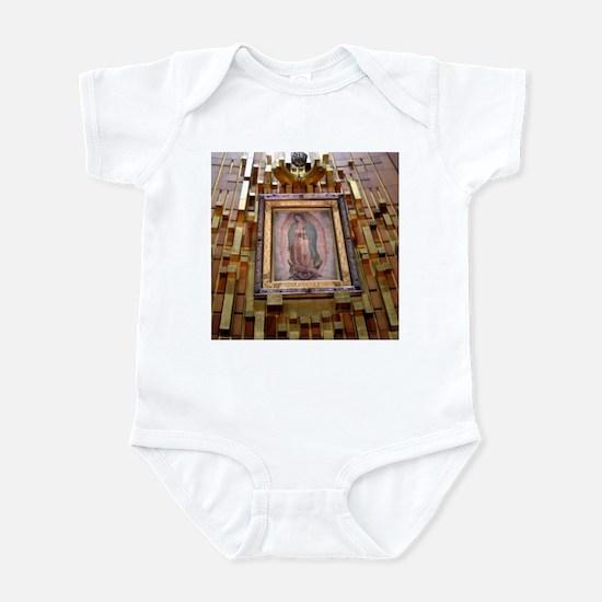 Virgen de Guadalupe - Origina Infant Bodysuit